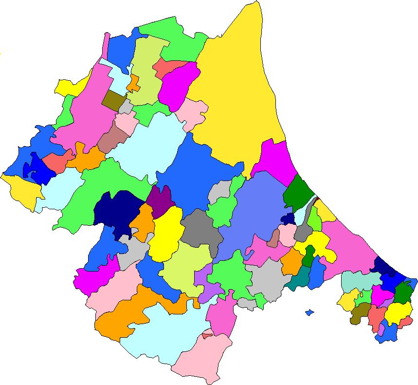 Romagna.