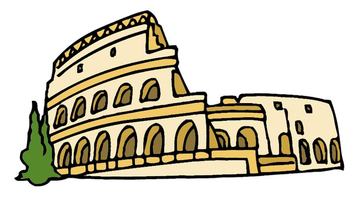 The Great Builders, Roman Roads, Milestones, Aqueducts.