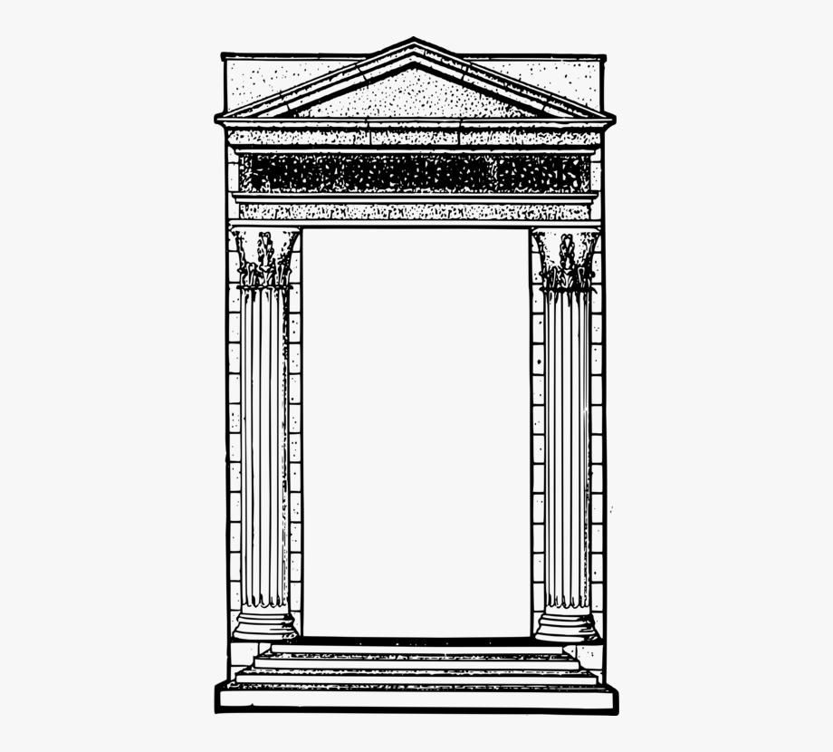 Free Roman Arch Clipart, Cliparts & Cartoons.
