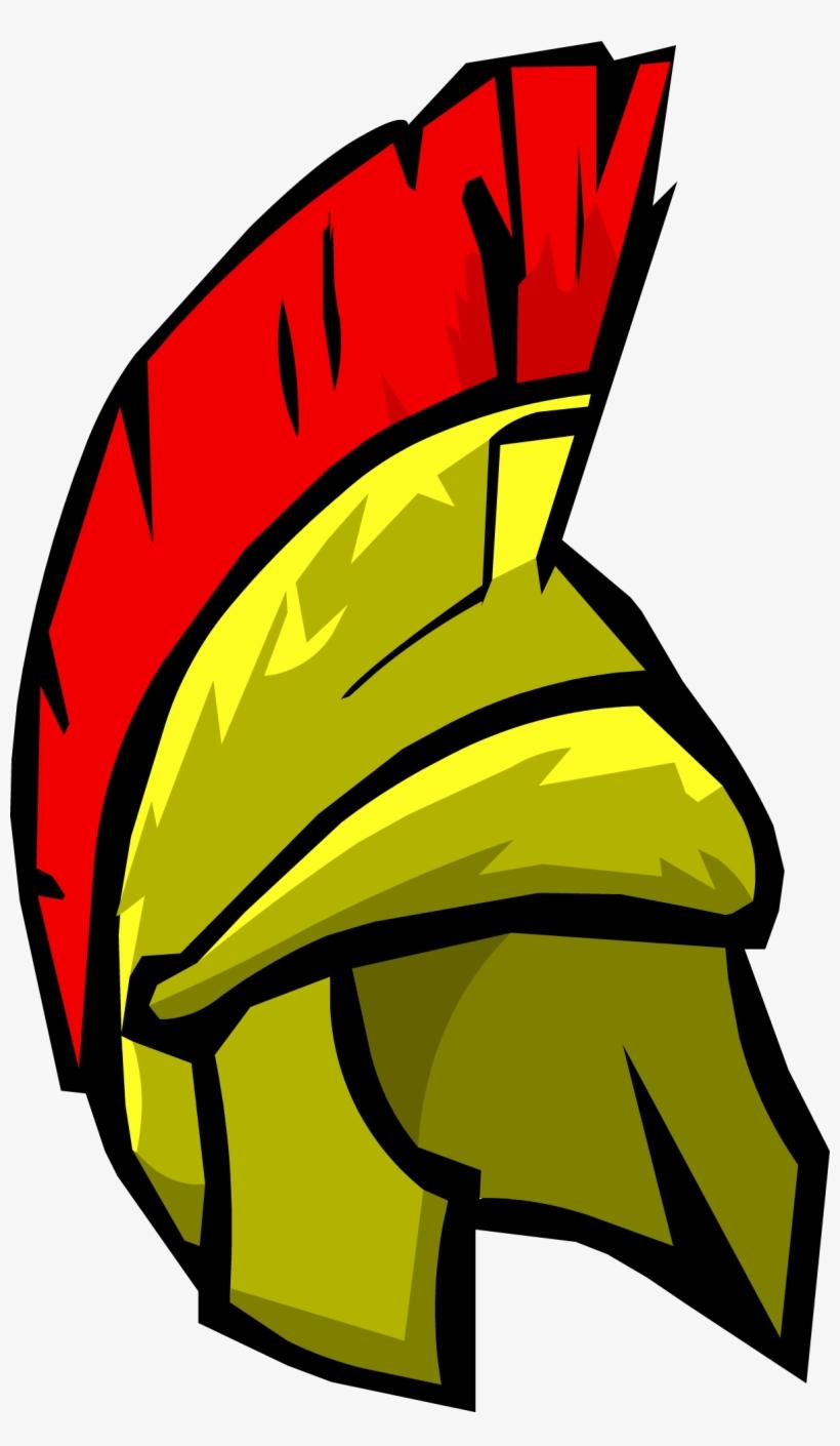 Roman Helmet PNG Images.