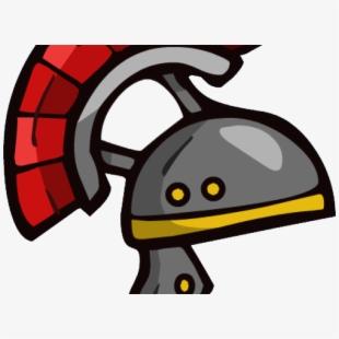 Roman Gladiator.