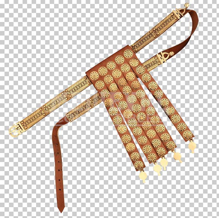 Jewellery Ancient Rome Belt Centurion Roman Army PNG.