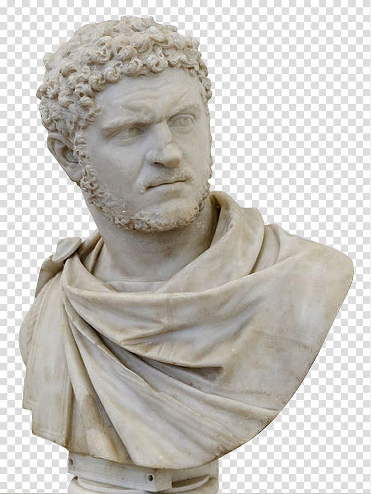 Baths of Caracalla Roman Empire Lugdunum Ancient Rome.