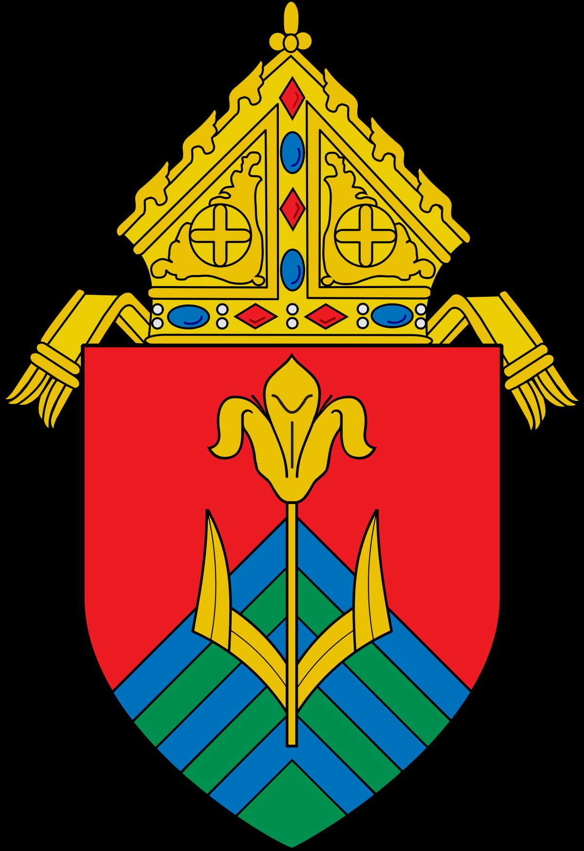 Roman Catholic Diocese of Wheeling.