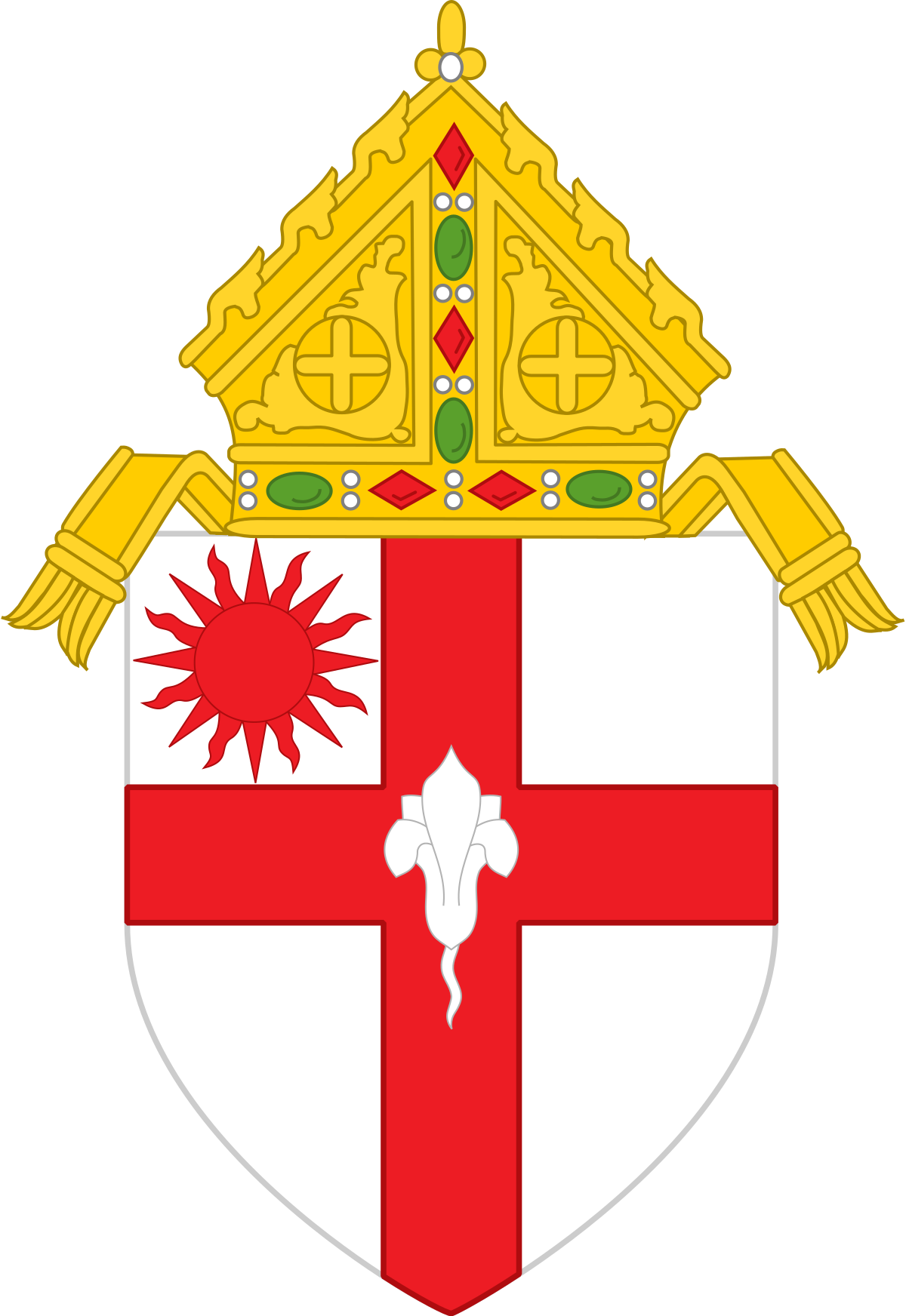 Roman Catholic Diocese of Spokane.