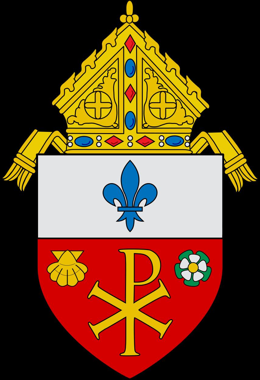 File:Roman Catholic Diocese of Orlando.svg.