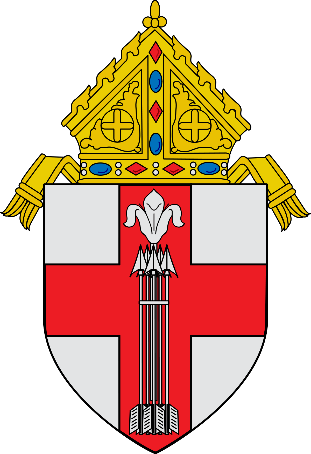 Roman Catholic Diocese of Manchester.