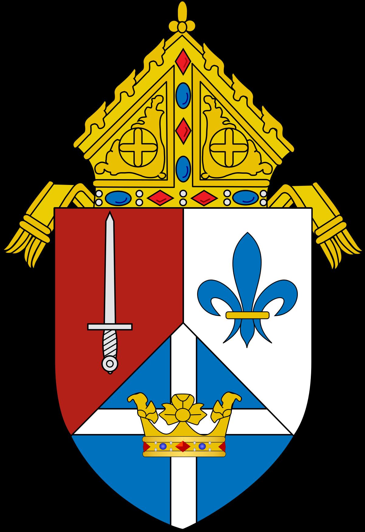Roman Catholic Diocese of Lexington.