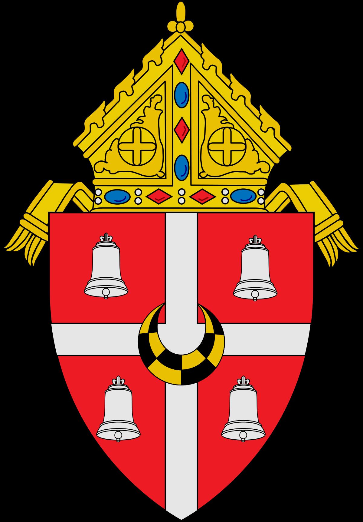 Roman Catholic Diocese of Alexandria in Louisiana.