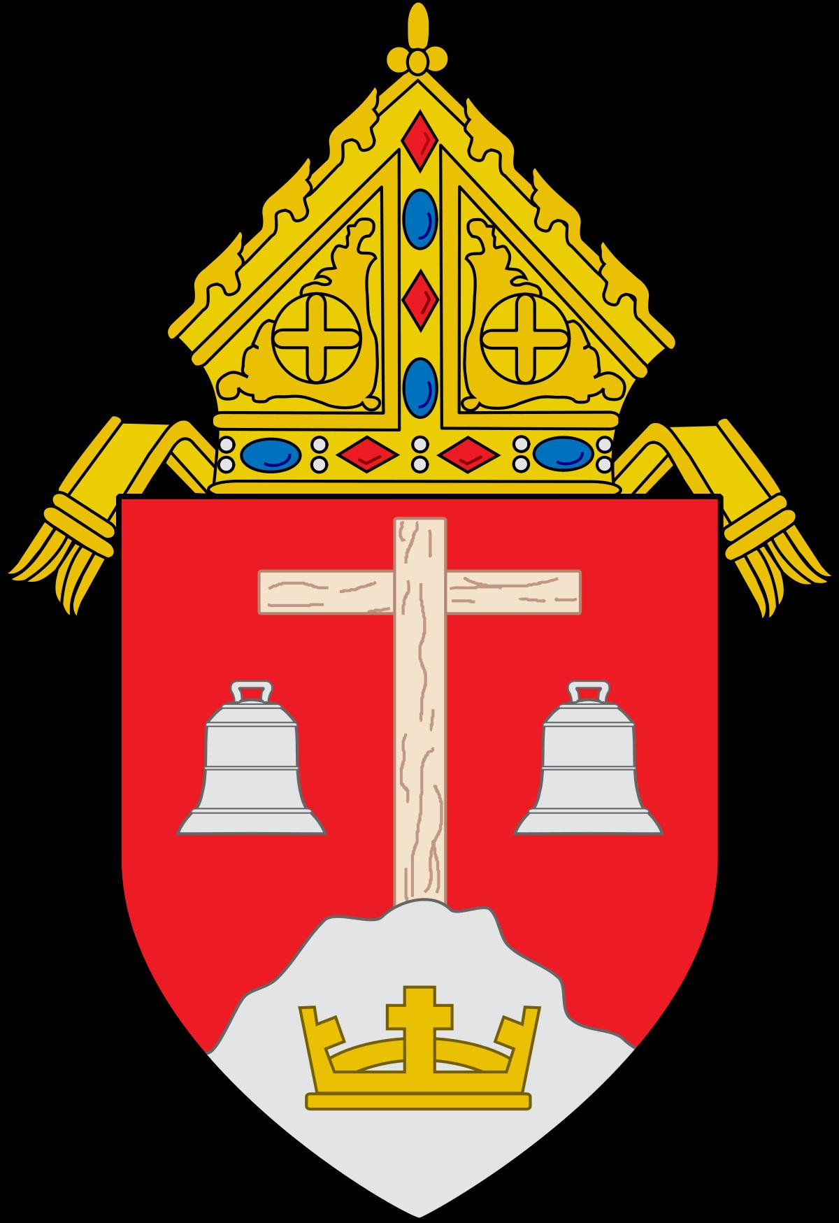 Roman Catholic Diocese of Monterey in California.