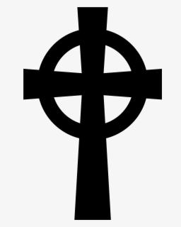 Free Catholic Cross Clip Art with No Background.