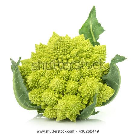 Cauliflower Stock Photos, Royalty.