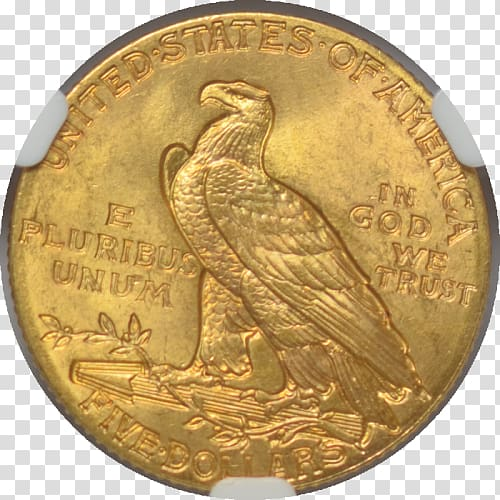 Gold coin Gold coin Roman Empire Dollar coin, Coin.