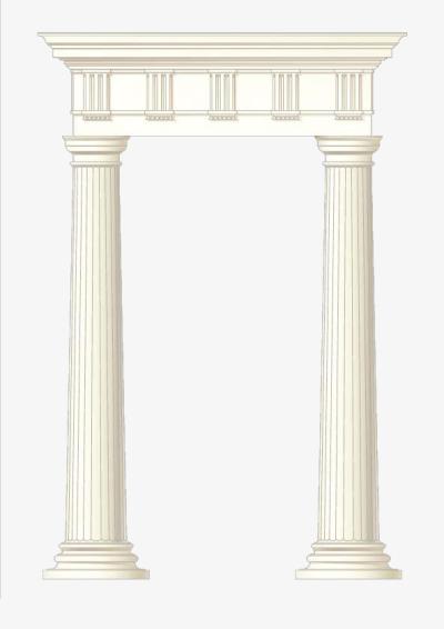 Pillar PNG.