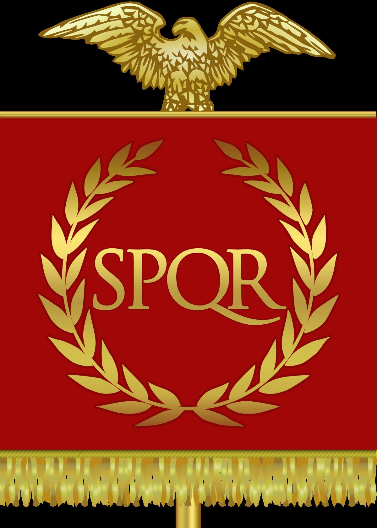Roman emperor.