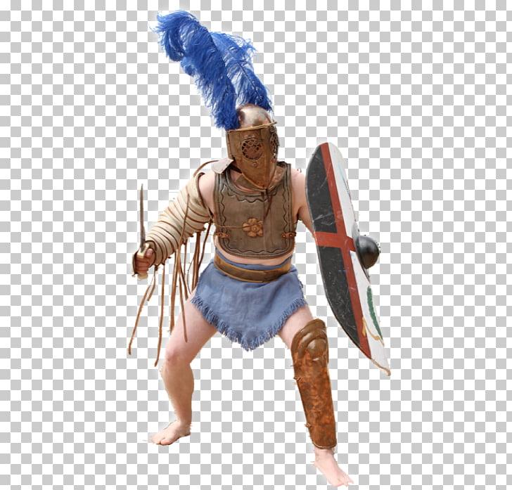 Ancient Rome Roman Empire Gladiador provocador Gladiator.
