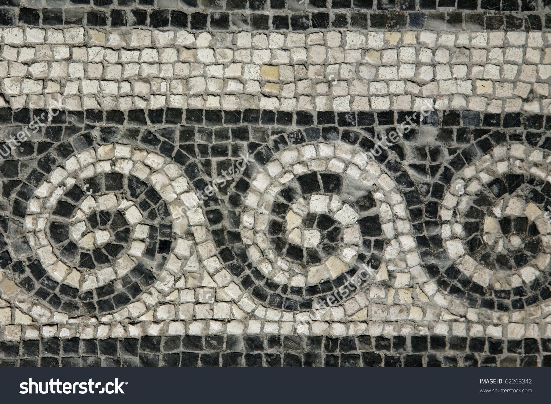 Roman Mosaic Clipart Clipground