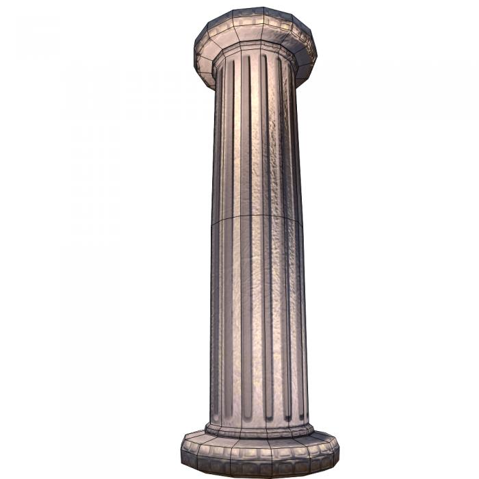 Roman Pillar Png Vector, Clipart, PSD.