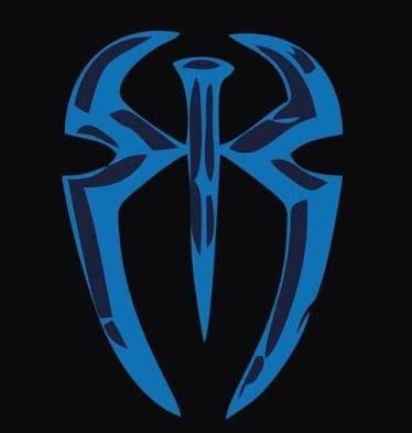 Image result for logo de roman reigns.