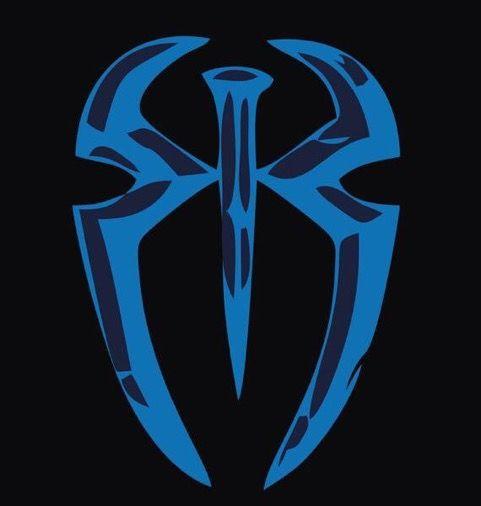 Roman Reigns Symbol.