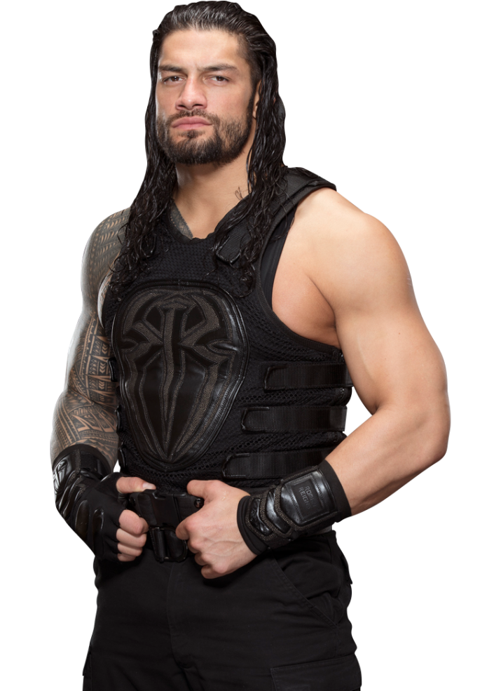Roman Reigns PNG Image Free Download searchpng.com.