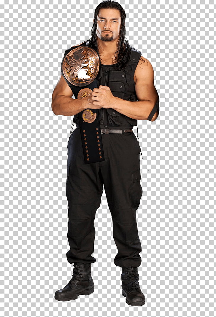 Roman Reigns WWE Raw WWE Championship WWE Intercontinental.