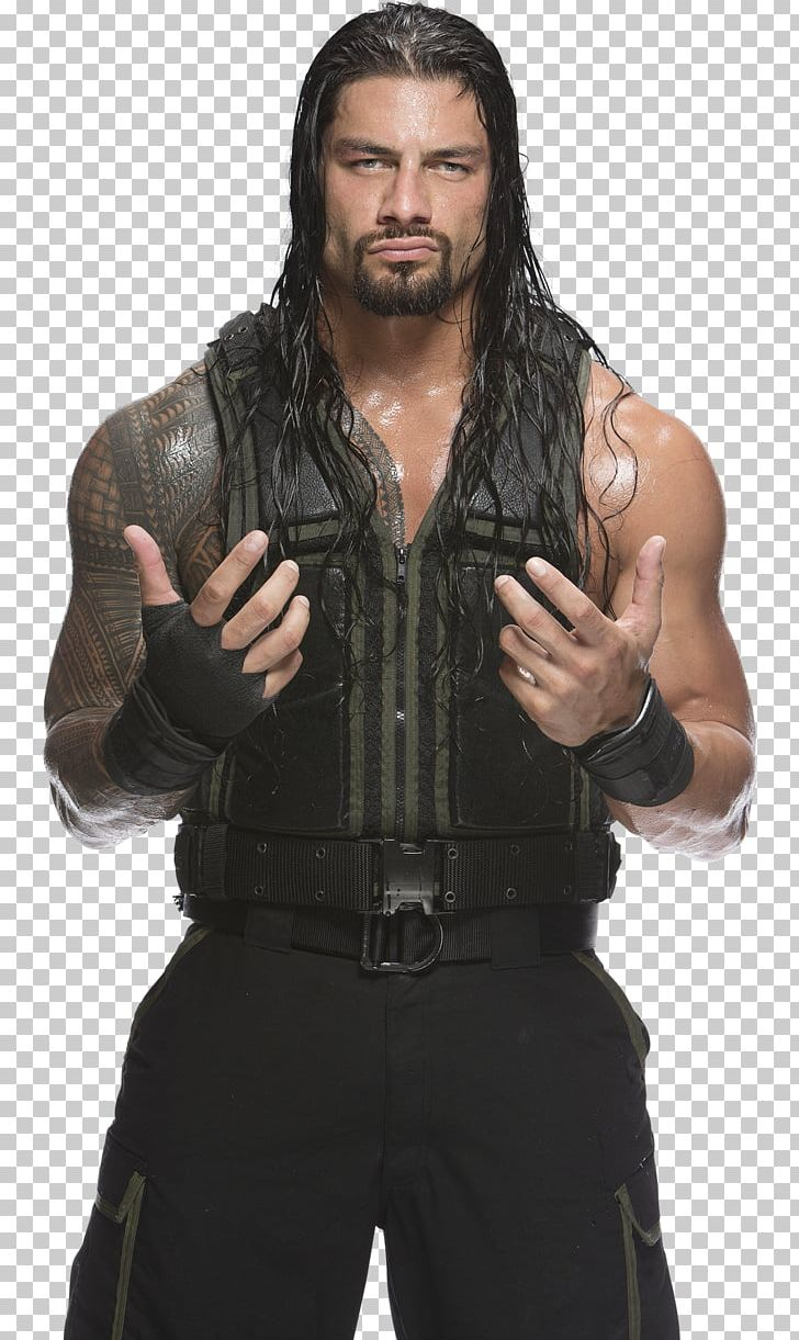 Roman Reigns WWE Superstars Professional Wrestling The.