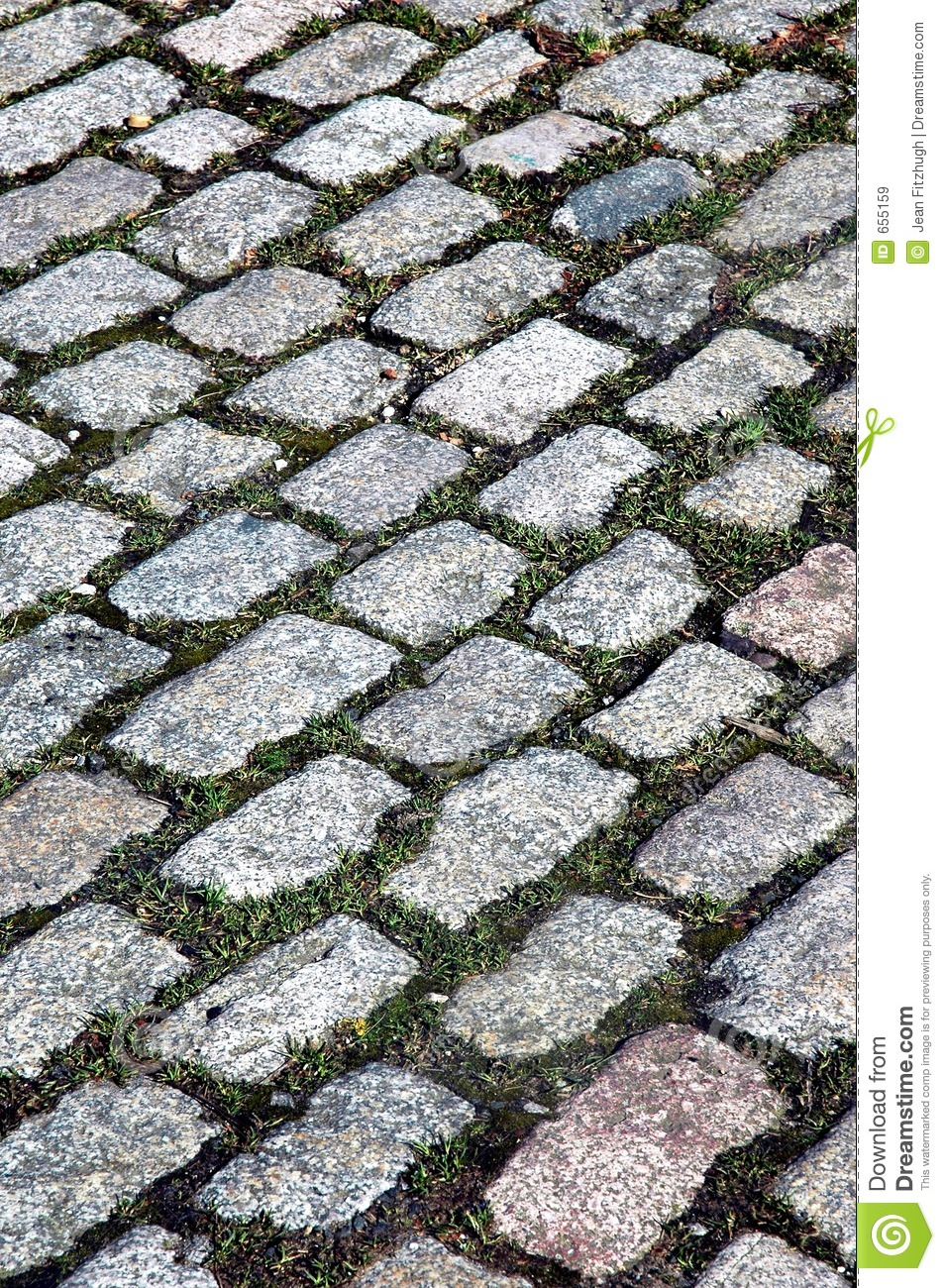 Roman Roads Royalty Free Stock Images.