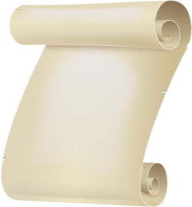 Roman scroll clipart in 2019.