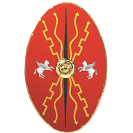 Romans shields clipart images gallery for free download.