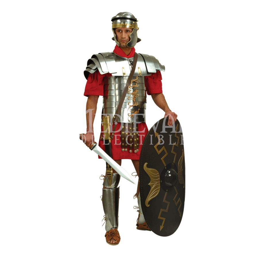 Roman Soldiers Png.