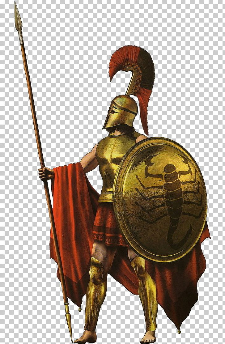 Ancient Rome Sparta Roman Empire Roman Army Soldier PNG.