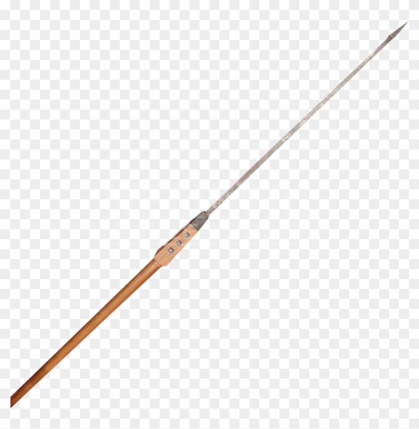 Roman Spear Png.