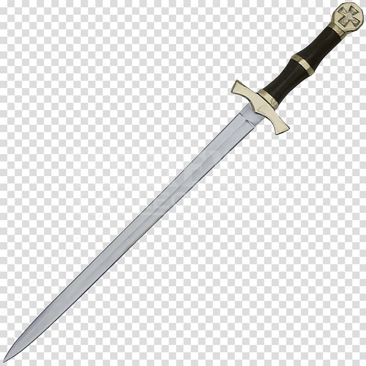 Gladius Ancient Rome Longsword Weapon, Sword transparent.