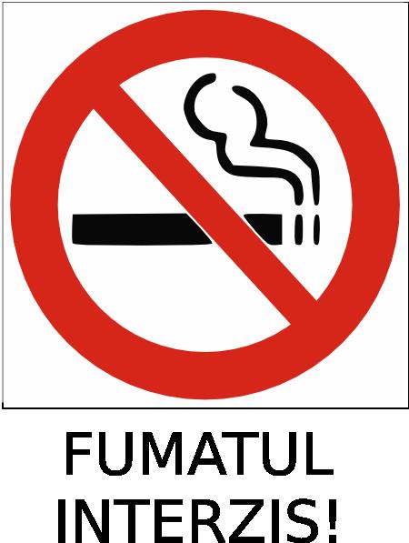 No Smoking Romana Clip Art at Clker.com.
