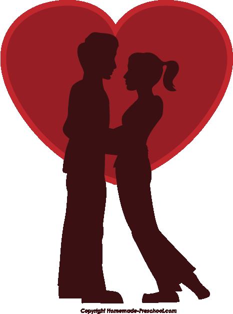 Romance Clip Art Free.