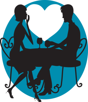 Romance Clipart.