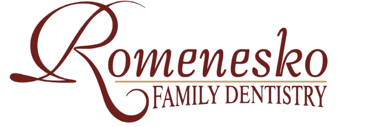 Romenesko Family Dentistry.