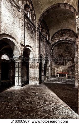Picture of Church complex of Santo Stefano: Romanesque church of.