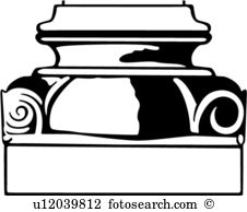 Romanesque Clip Art Illustrations. 254 romanesque clipart EPS.