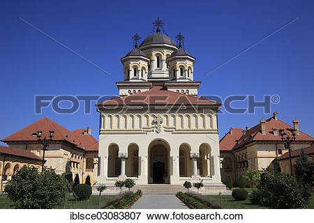 "Picture of ""Coronation Church of the Romanian Orthodox Church."