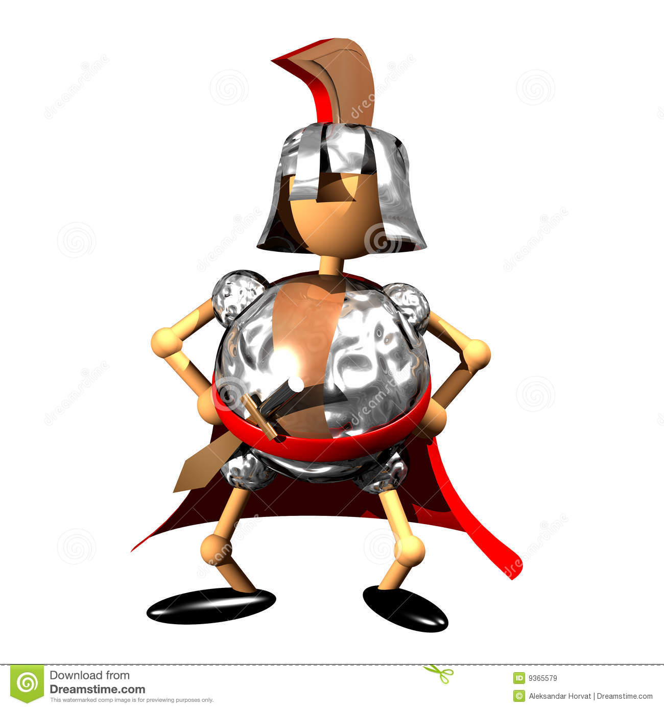 Roman Legionnaire Clipart Royalty Free Stock Images.