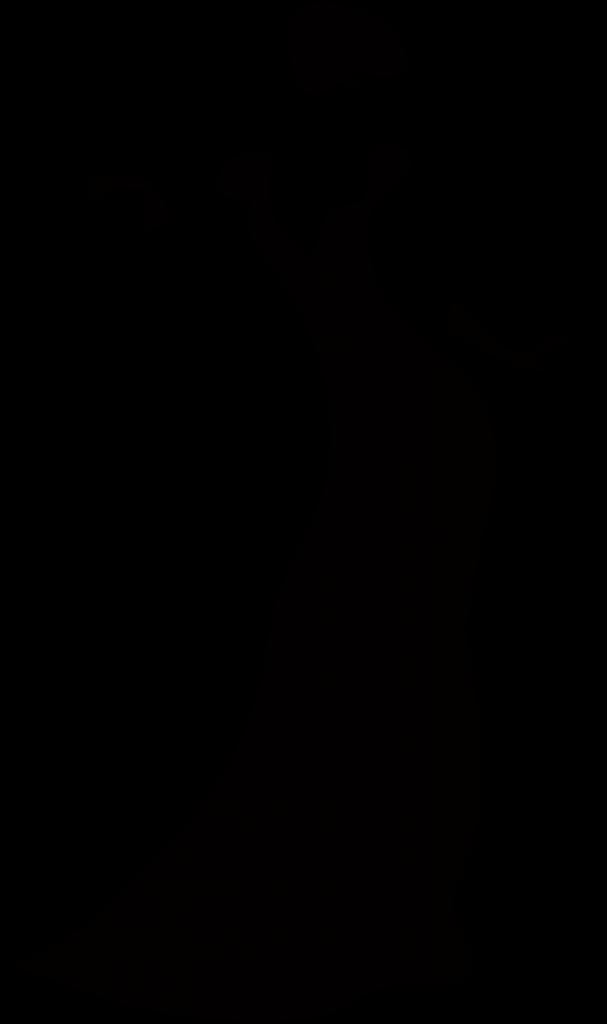 romanov dark lady clip art at clker vector clip art online for.