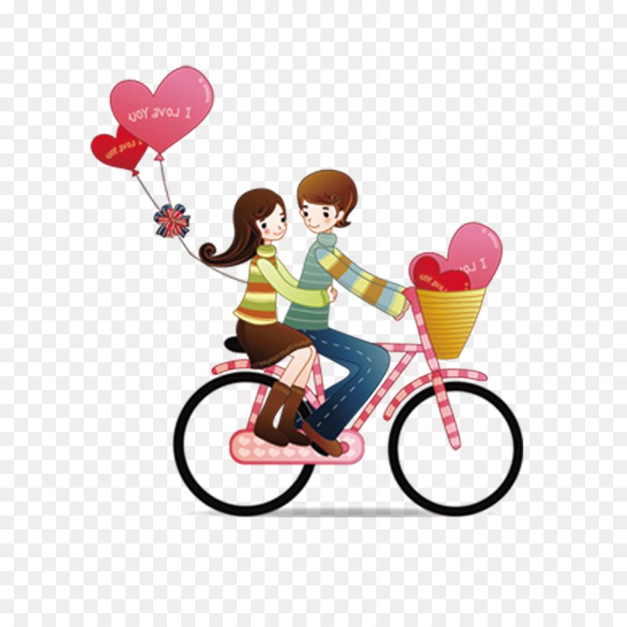 Couple Love Romance.