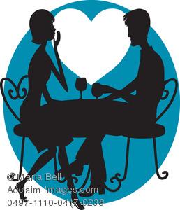Romantic Clip Art Free.