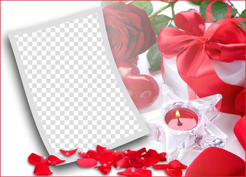 Lighted tealight candle, Love Frames Frames Desktop.