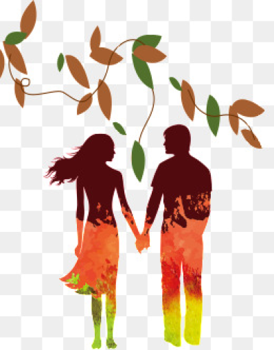 Download Free png Romantic Couple Png, Vectors, PSD, and.