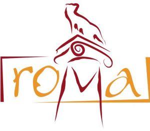 New logo for Rome.