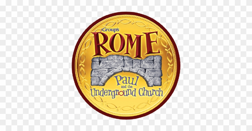 Rome Paul Journey Group Vbs Png Journey Vbs Logo.