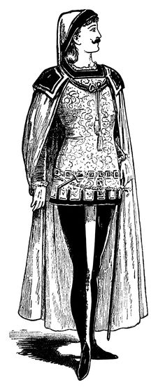 Romeo Clipart.